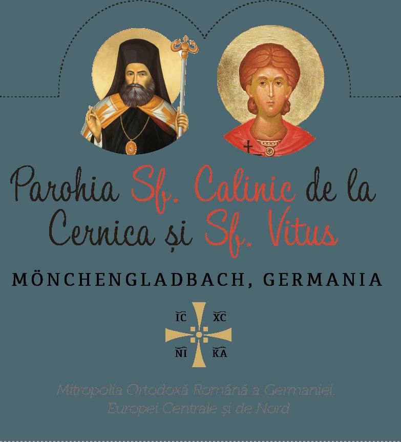 Parohia Ortodoxă Sf. Ier. Calinic de la Cernica Monchengladbach
